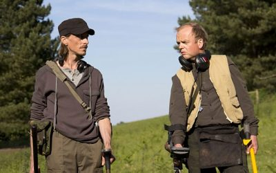 Detectorists picks up Bafta prize!