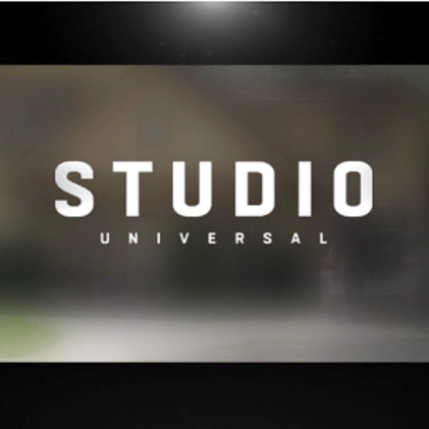 Studio Universal International Branding