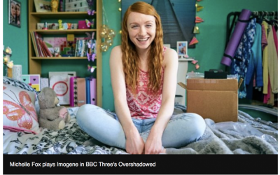 BBC Three's Overshadowed