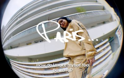 Adidas x Footlocker