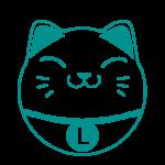 Lucky Cat Post Avatar