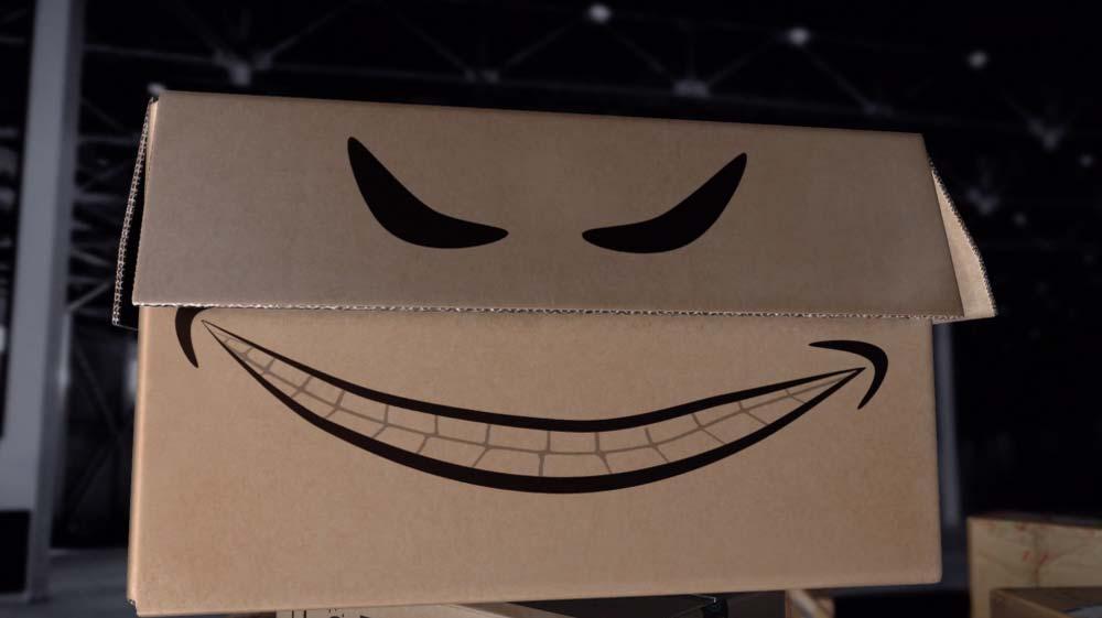 Dispatches – Amazon