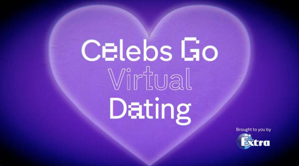 Celebs Go Virtual Dating Teaser