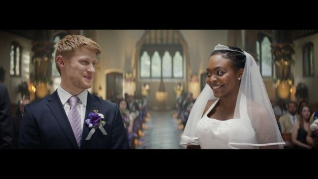 Our most recent audio and flame work for E4 - Married at First Sight UK 👰🏿♀️🤵🏼♂️  Watch a full promo on our website - link in bio 👆🏻  #mafs #marriedatfirstsight #justmarried #e4 #postproduction #audiopost #audio #audioedits #audiopostproduction #flame #gfx #videoedits #videoediting #website