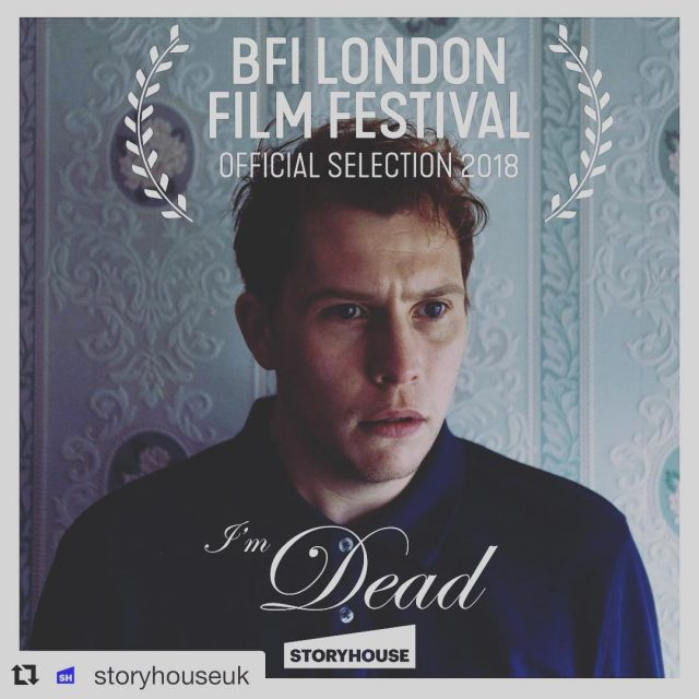 Thoroughly recommend giving this a watch at the BFI London Film Festival. Directed by @dan_sully Sound design by our own Craig Budd and Flame work by @vickialigords #website